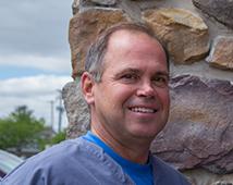 Dr. Jeffrey Shannon